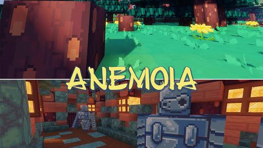Anemoia - 5 Best Minecraft Modern Resource Packs 1.16.5 | Minecraft texture packs