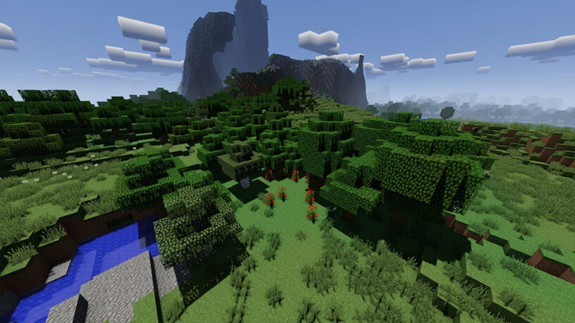 Vanilla Plus - List 6 best Shaders 1.16+ for Minecraft (May 2021)