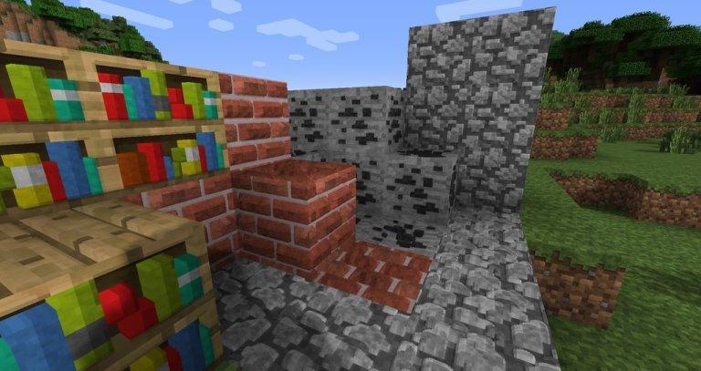 Sildurs Shader - 7 Best Minecraft Shaders 1.17 | 1.16.5 | Minecraft Shaders Download