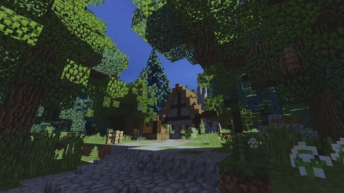 Top 5 Best Minecraft shaders for Pocket Edition (2021)